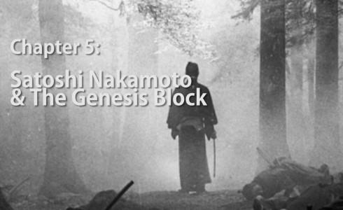 Satoshi Nakamoto & The